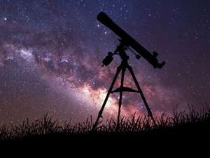 Find the perfect telescope for astrophotography