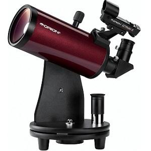 Orion - best telescope under 200 dollars