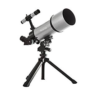 Astromark highly rated as the best telescope for kids